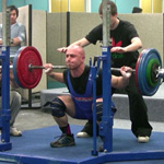 Powerlifting Competitions 2009