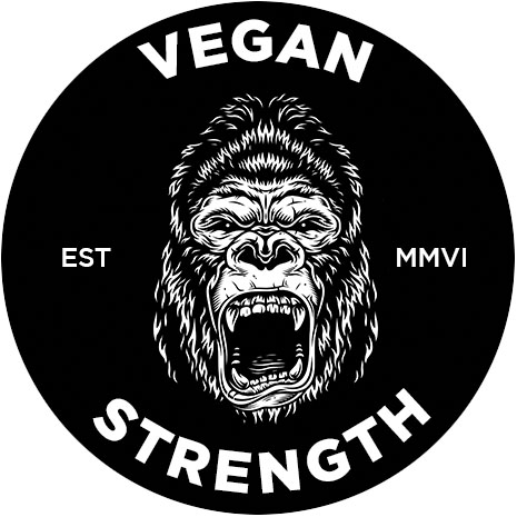 Vegan Strength